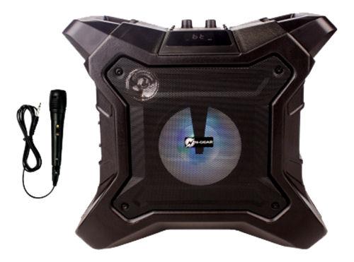 THE-X langaton audiojärjestelmä - N-GEAR - kuva 1