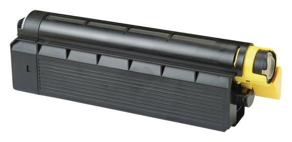 Mustekasetti 02-73-56533 keltainen - Prime Printing Technologies - kuva 1