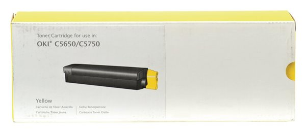 Mustekasetti 02-73-56533 keltainen - Prime Printing Technologies - kuva 3