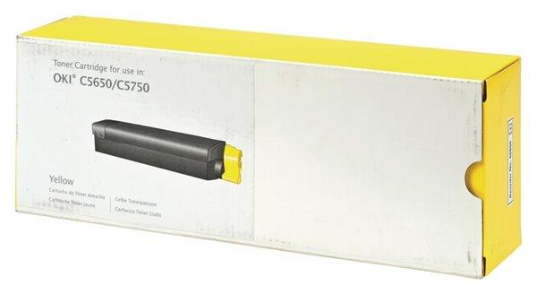 Mustekasetti 02-73-56533 keltainen - Prime Printing Technologies - kuva 2