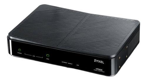 Zyxel VPN Firewall VPN 2S for Small Office - ZyXEL - kuva 2
