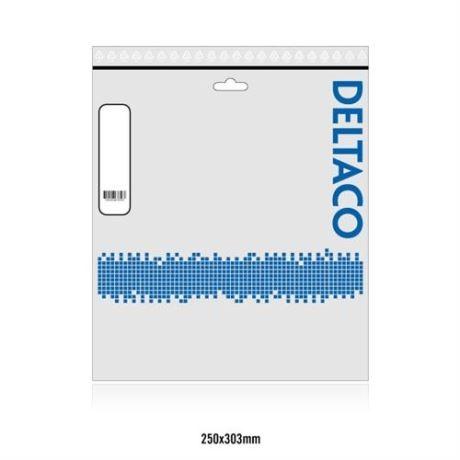 DELTACO S/FTP Cat7 laitekaapeli, LSZH (halogeeniton), 3m, valk - DELTACO - kuva 2