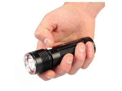 Olight S35 Baton LED-k�sivalaisin, 350 lm