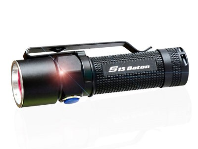 Olight S15 K�sivalaisin 280 lm
