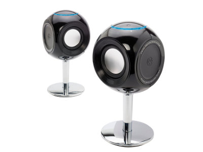 ednet Impulse 500 Speakers 2.0 | 4040587831693 | ednet